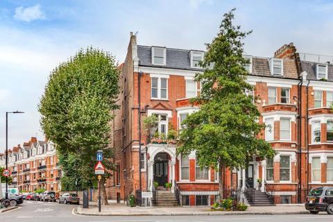 3 bedroom flat for sale - Sutherland Avenue, Little Venice, London, W9