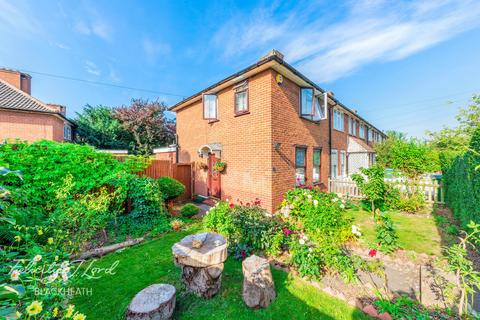 2 bedroom end of terrace house for sale - Inigo Jones Road, London