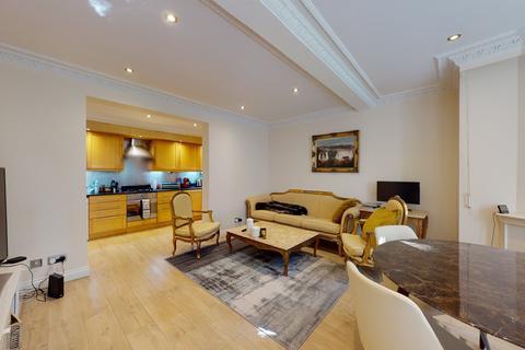 2 bedroom flat to rent - Beaufort Gardens, London SW3