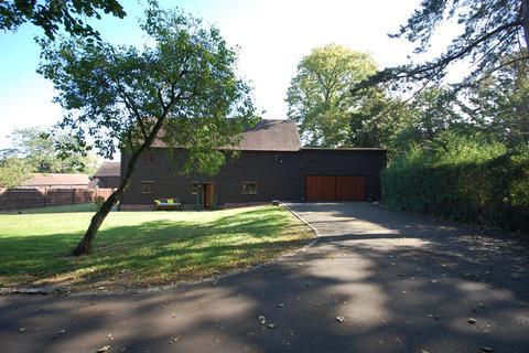 4 bedroom barn conversion for sale - DOWNHAM