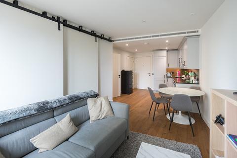 Studio for sale - Emery Way, London E1W