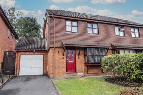 3 bedroom semi-detached house for sale - Morland Drive, Strood, Rochester ME2 3LW