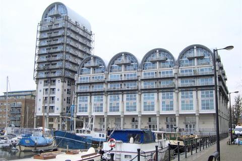 2 bedroom apartment to rent - Sweden Gate, London SE16