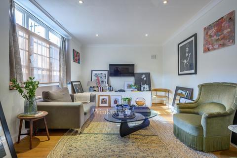 2 bedroom flat to rent - LUPUS STREET, SW1V