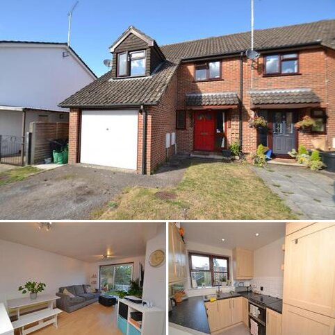 3 bedroom end of terrace house for sale - Fordingbridge