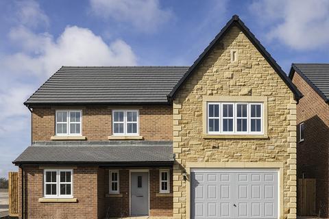 5 bedroom detached house for sale - Plot 99, Charlton at D'Urton Manor, Eastway,  Fulwood PR2