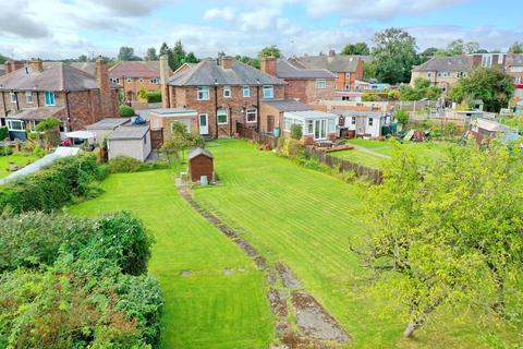 4 bedroom semi-detached house for sale - Woodlands Grove, Harrogate