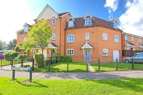 4 bedroom end of terrace house for sale - Century Walk, Harrogate