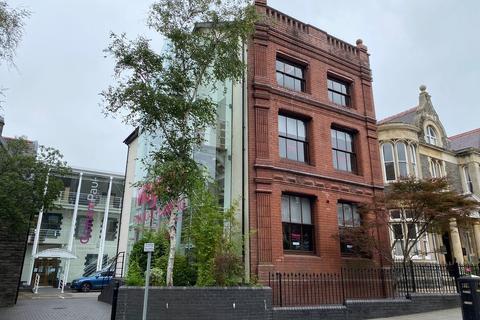 Office to rent - Court Road, Bridgend