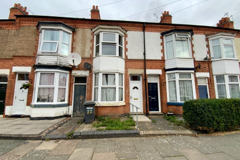 3 bedroom terraced house for sale - Haddenham Road, Leicester