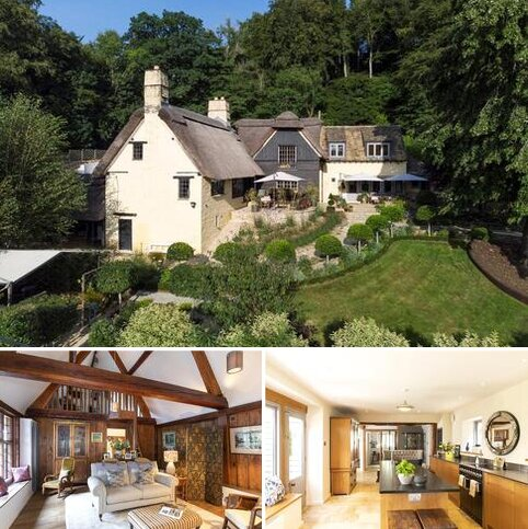 3 bedroom detached house for sale - Tunley, Sapperton, Cirencester, Gloucestershire, GL7