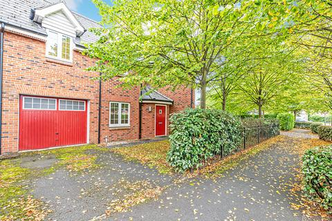 4 bedroom semi-detached house to rent - Firth Boulevard, Warrington