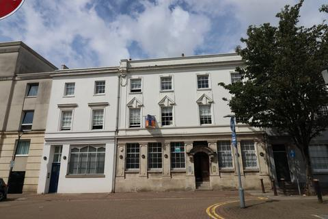 Office to rent - Suite 8, 33-35 West Bute Street