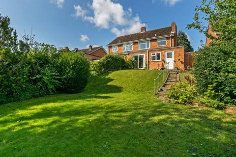3 bedroom semi-detached house for sale - Goring Field, Teg Down, Winchester, SO22