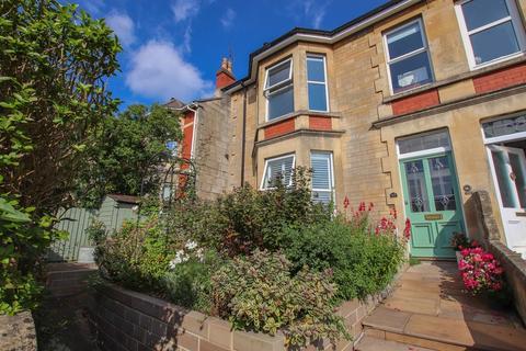 4 bedroom semi-detached house for sale - Wellsway, Bear Flat, Bath