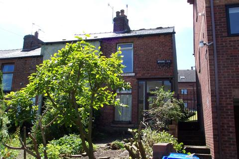 3 bedroom terraced house to rent - Spring Hill