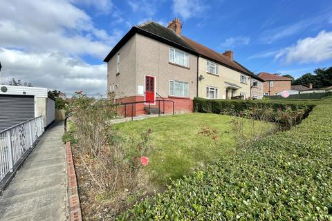 2 bedroom end of terrace house for sale - Shirley Avenue, Birstall