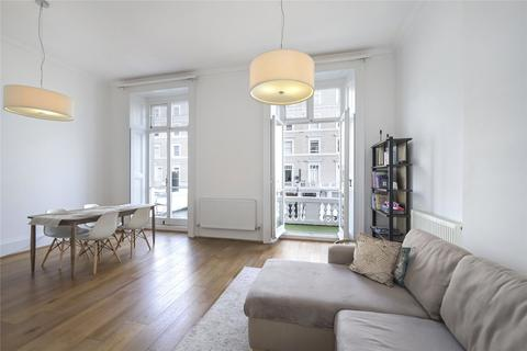2 bedroom flat to rent - Elvaston Place, South Kensington, London