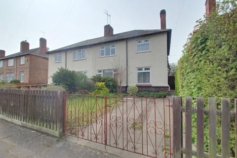 3 bedroom semi-detached house for sale - Winton Avenue, Leicester