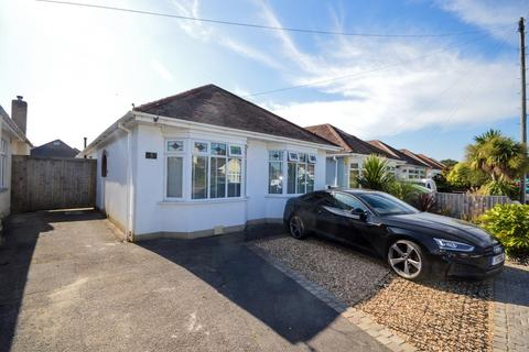 3 bedroom detached bungalow for sale - Newmorton Road, Bournemouth