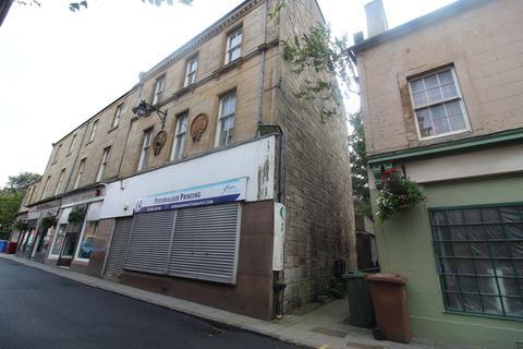 2 bedroom flat to rent - 80d South Street, Boness EH51