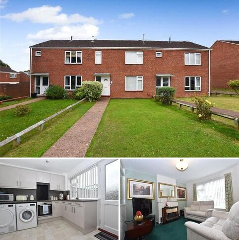 2 bedroom terraced house for sale - Lime Crescent, Taunton, TA1