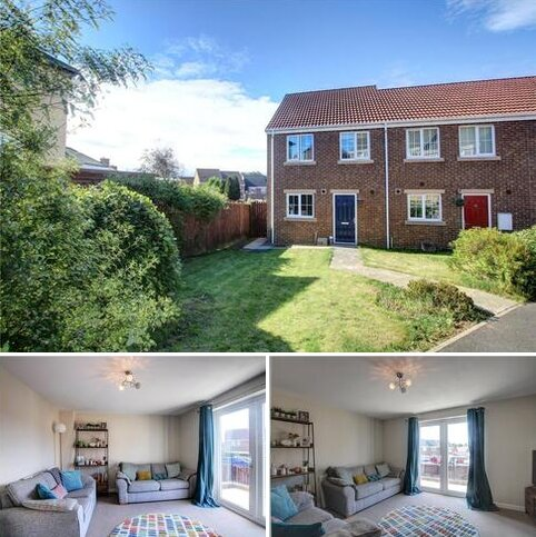 3 bedroom end of terrace house for sale - Finchale View, West Rainton, Houghton Le Spring, DH4
