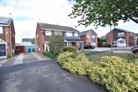 3 bedroom semi-detached house for sale - Grosmont Close, Hull