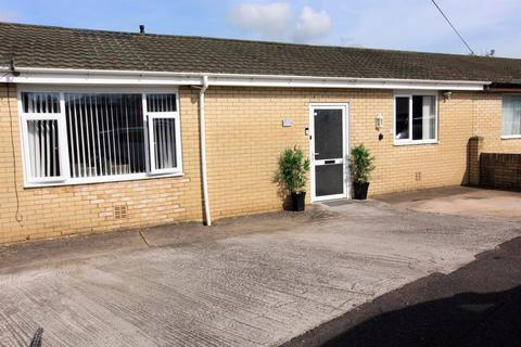 3 bedroom semi-detached bungalow for sale - Elm Grove, Barry CF63 1NB