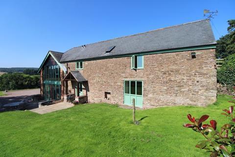 5 bedroom barn conversion for sale - Llanishen, Chepstow