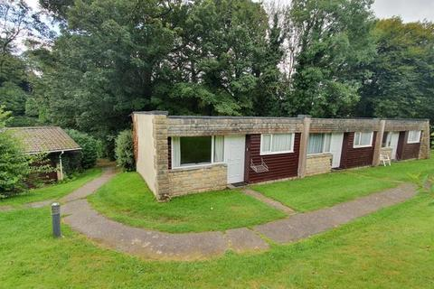 2 bedroom bungalow for sale - Lanteglos Holiday Park, Camelford