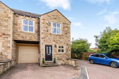 4 bedroom townhouse for sale - 6 Crossfields Close, Greetland HX4 8QL
