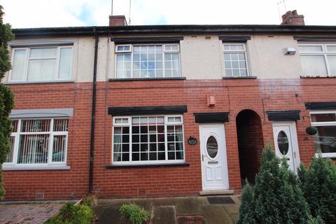 3 bedroom terraced house for sale - Maud Street, Syke, Rochdale OL12 0EL