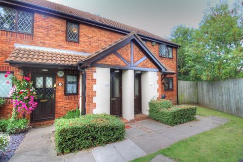 1 bedroom maisonette for sale - Waterside Close, Birmingham B24 0NZ
