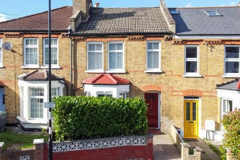 3 bedroom terraced house for sale - Elthruda Road, Hither Green, London, SE13