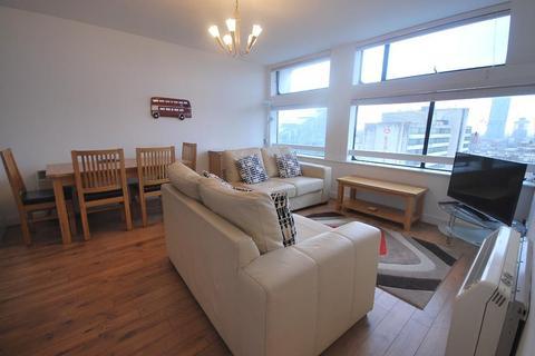 2 bedroom apartment to rent - Victoria Bridge Street, Manchester, M3 5AS