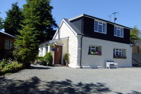 2 bedroom property with land for sale - Penuwch, Penuwch, Tregaron, SY25