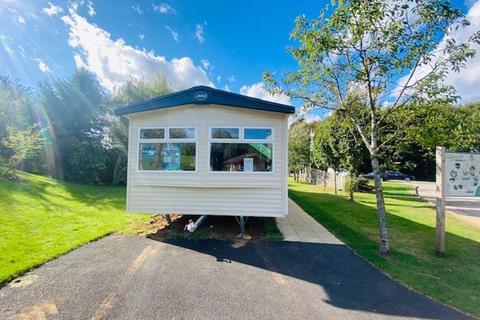 3 bedroom static caravan for sale - TATTERSHALL LAKES, TATTERSHALL