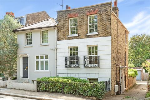 2 bedroom semi-detached house for sale - Petersham Road, Richmond, Surrey, TW10