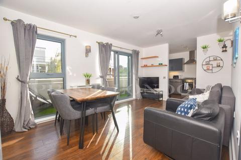 2 bedroom apartment to rent - Pillfold House, Old Paradise Street, London