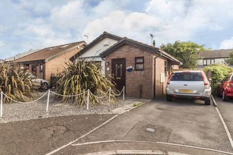 2 bedroom bungalow for sale - Windflower Close, St Mellons - REF#00015909