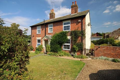 4 bedroom detached house for sale - Stuckton, Fordingbridge