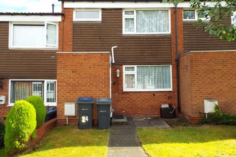3 bedroom terraced house to rent - Water Mill Close, Selly Oak, Birmingham, B29 6TS