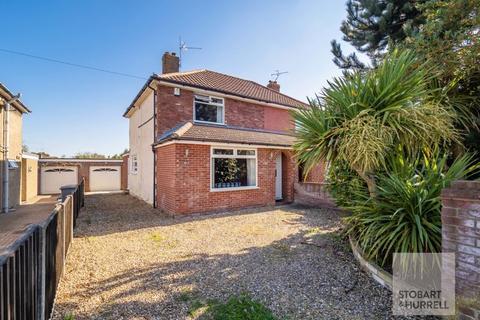 3 bedroom semi-detached house for sale - Cozens-Hardy Road, Norwich, Norfolk, NR7 8QE