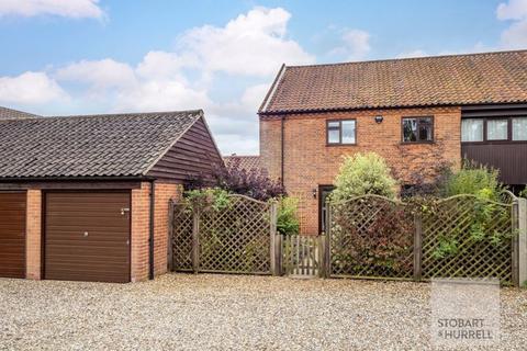 3 bedroom barn conversion for sale - Leas Court, Hellesdon Road, Norwich, Norfolk, NR6 5ES