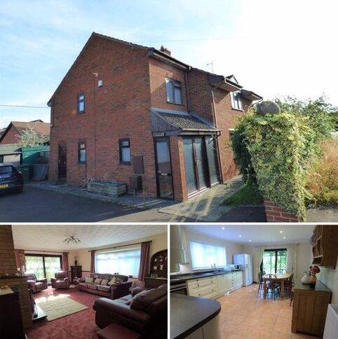 3 bedroom detached house for sale - Bristol Road, Gloucester