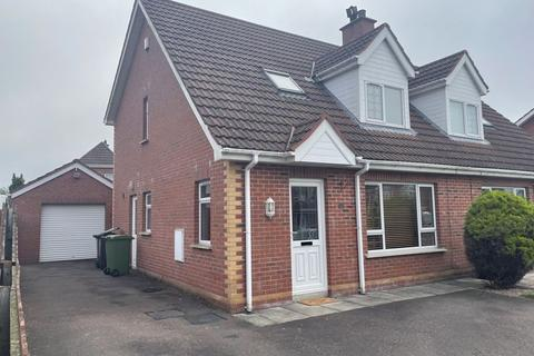 3 bedroom semi-detached house for sale - Willow Lodge, Ballinderry Upper, Lisburn
