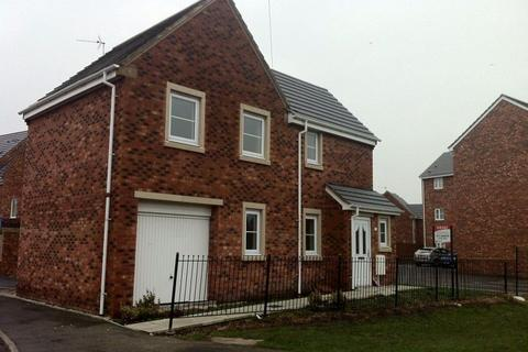 3 bedroom house to rent - Catherine Way, Newton-Le-Willows