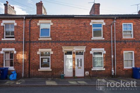 2 bedroom terraced house to rent - Slaney Street, Newcastle
