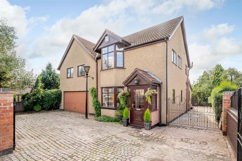 5 bedroom detached house for sale - Nightingale Lane, Coventry